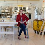 Homegrown NM salad bistro opens Austin outpost