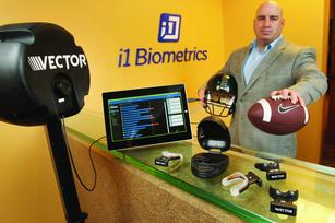 How a Seattle area startup's tackling football concussions