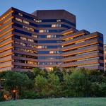 New Dallas investment partnership buys Uptown office tower