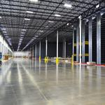 Volvo opens 1 million-square-foot distribution center
