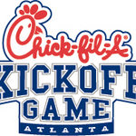 Georgia, North Carolina to meet in 2016 Chick-Fil-A Kickoff Game