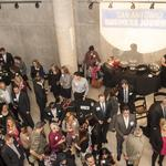 SABJ celebrates 40 Under 40 winners with food, libations and awards