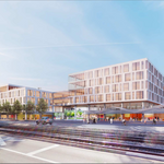Boston Properties moves fast to transform San Jose's North First Business Park