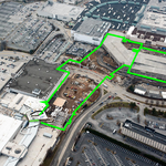King of Prussia Mall expansion making progress