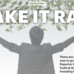 Making it rain: Why funding for Austin startups has never been more plentiful