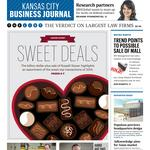 First in Print: Sweet deals in 2014