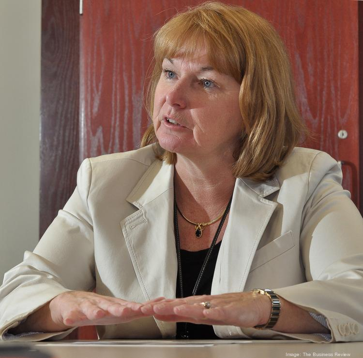 Susan Kay Salvaggio, superintendent of Niskayuna Central School District has the highest salary in the May 2013 budgets.