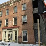 Renowned sculptor's studio could become downtown apartments