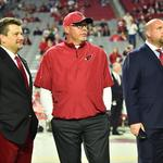 Arizona Cardinals extend contracts for Coach Bruce Arians, GM Steve Keim