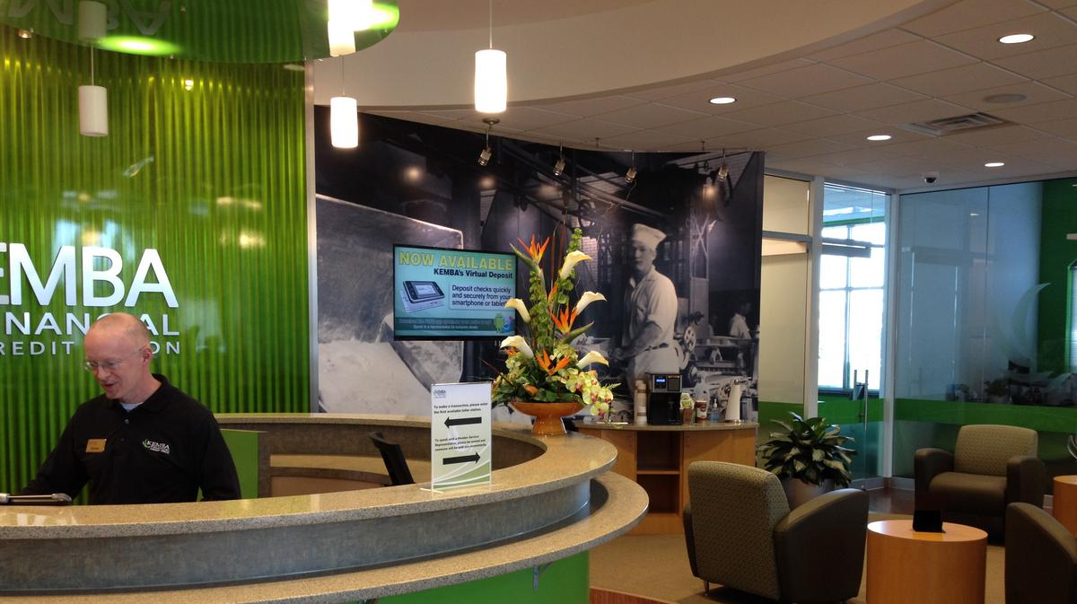 Kemba Financial Rethinking Branch Design Amid Central Ohio Expansion