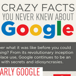 The Google deal made at Denny's and 25 other 'crazy' facts about the search giant