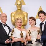 The 10 best and worst moments from the Oscar press room