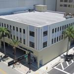 Corner property in downtown Miami bought by Israeli investor Mana