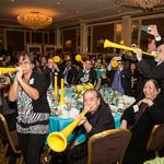 Boisterous crowd, horns salute Milwaukee Business Journal's 40 Under 40 winners: Slideshow