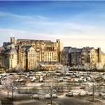 Legislative Audit Committee leaders are eager to investigate Gaylord hotel subsidies