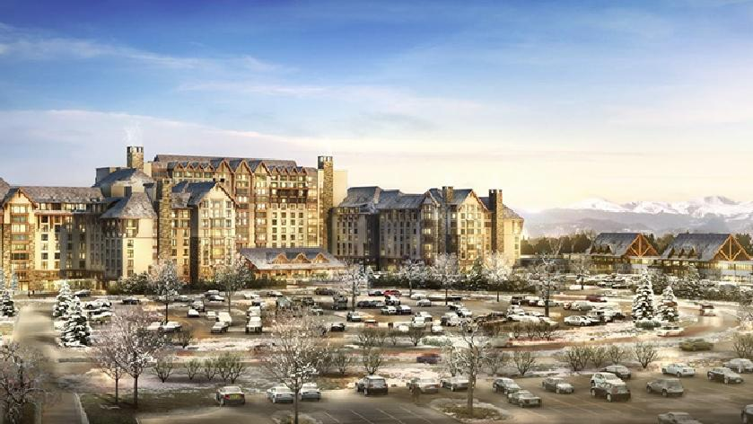 Judge Rules Against Aurora S Lord Rockies Hotel Subsidy Plan Denver Business Journal
