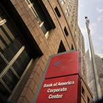Bank of America losing ex-chairman, director and top accountant