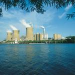 Beaver County coal-fired plant offline temporarily due to low prices