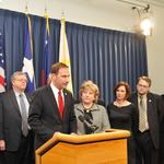 Go big or go home: Texas Senate pegs $4.6B in tax relief this session