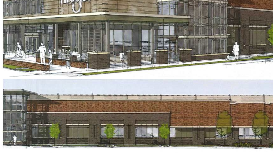 The Union Ave  Kroger in Midtown Memphis shuts its doors Jan  4 and