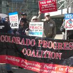 Ballot proposal to ban fracking in Colorado in 2016? Not yet
