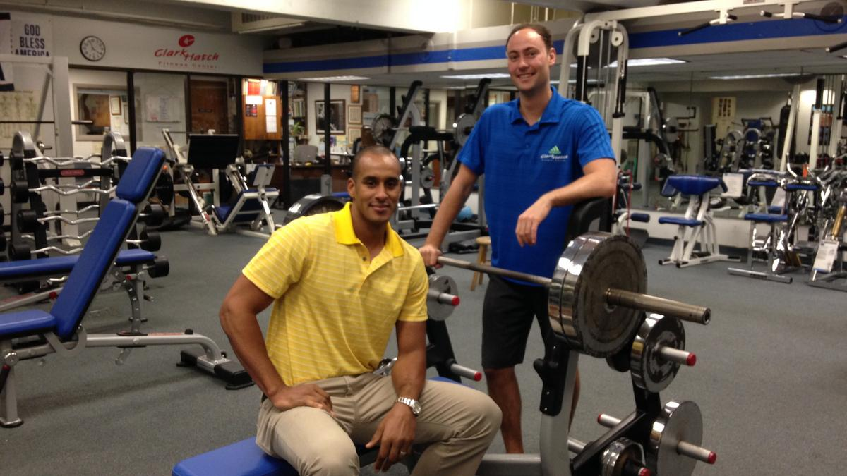 Honolulu S Clark Hatch Fitness Center Adds Fitness Regimen Used By Nasa Pacific Business News