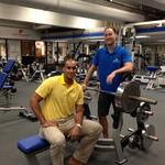 Honolulu's <strong>Clark</strong> <strong>Hatch</strong> Fitness Center adds fitness regimen used by NASA