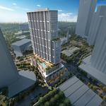 Developers to start $100 million luxury, artist tower in the Dallas Arts District