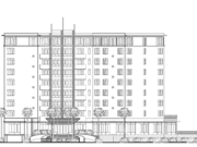 A Tampa developer is planning a boutique hotel and rooftop bar on Rocky Point.