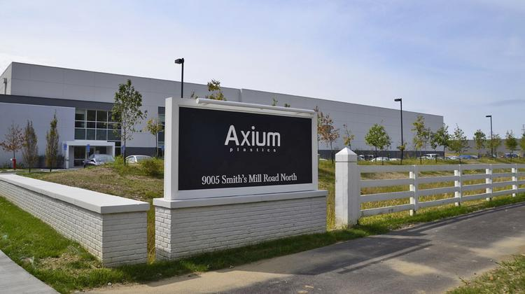Axium Plastics Plans Second Expansion In New Albany International