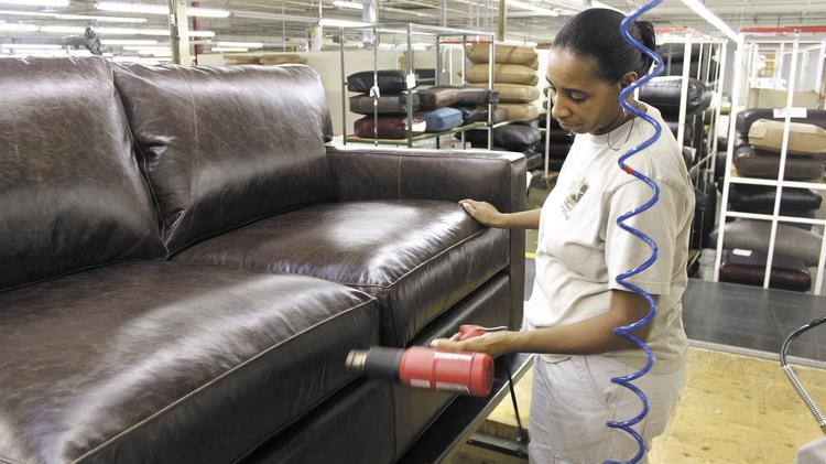 Advanced Manufacturing Awards Mccreary Modern Worker In Helps Furniture