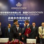 Luxury mattress maker Kingsdown Inc. sues to protect patent on bedding diagnostic system