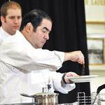 <strong>Emeril</strong> out of Charlotte, closing uptown