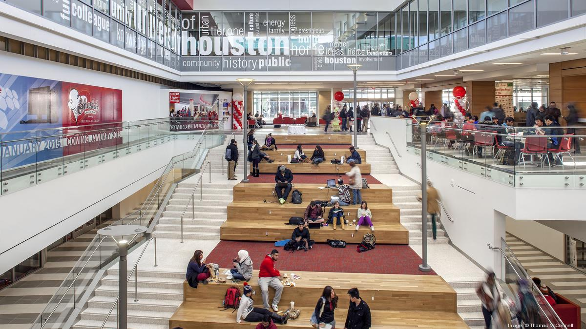 Houston Ranks No 5 Best City For College Students Houston