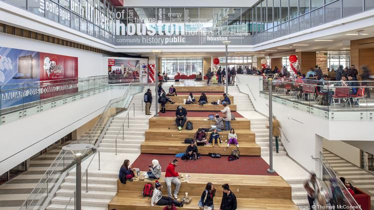 UH threatens legal action over rebranding of South Texas College ...