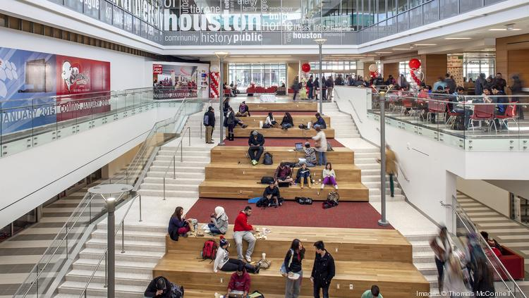 The University Of Houston >> University Of Houston Makes List Of Best Value Colleges With