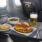 Once again, business travelers flying in style, travel report finds