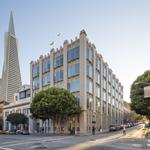 Exclusive: Chinese developer buys S.F. office building for $42 million, netting seller 44% profit