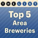 Top of the List: Breweries