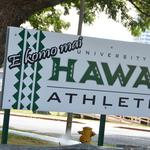University of Hawaii athletics receives $1.2M private donation