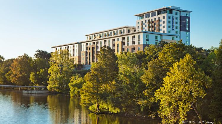 Awesome The Riverview, A New Apartment Complex Near Downtown, Has Hit The Market.