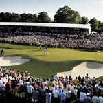 The drive to put Quail Hollow on a global stage
