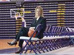 10 minutes with Katie Abrahamson-Henderson, UAlbany women's basketball