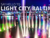 Light City Baltimore to bring artists, music and innovation to Inner Harbor