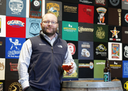 Brewery Branding Co. Jeremy Wood, CEO