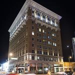 Innovation Luhrs: How two historic high-rises will transform downtown Phoenix