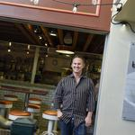 Success on the menu for Denver restaurateur <strong>Troy</strong> <strong>Guard</strong>