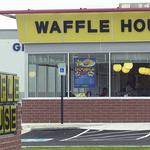 ​New Waffle House planned for downtown