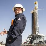 Innovation allows Encana to tap into profits in the Eagle Ford Shale
