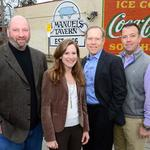 Selig, Green Street to partner on Manuel's Tavern project